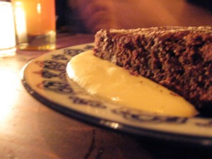 Fantastic Chocolate Torte