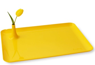 Le Petit Dej Breakfast Tray, available at aplusrstore.com